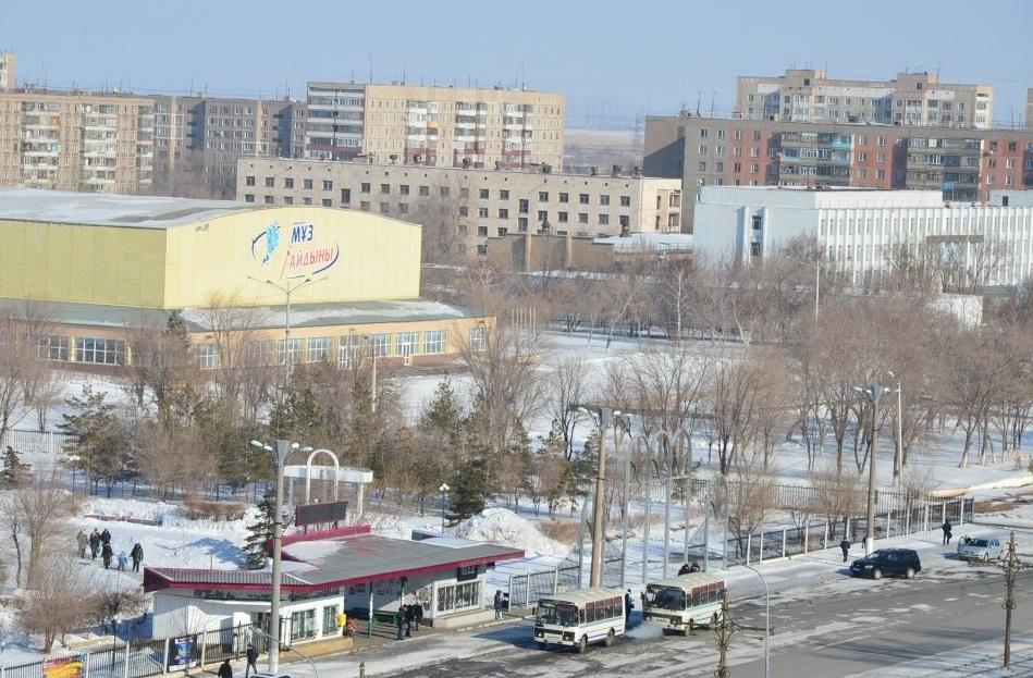 Өңір әкімі Теміртау автопаркінің 50 пайызын жаңартуды тапсырды