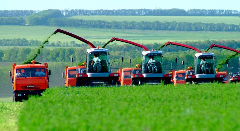 Для фермеров восстановят субсидирование процентных ставок