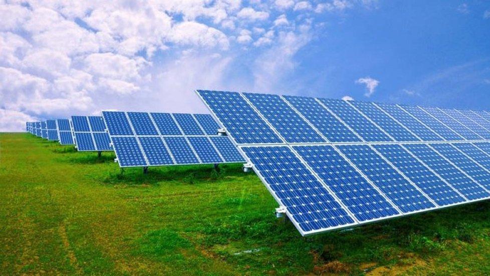 В Алматинской области заработала солнечная электростанция мощностью 100 МВт