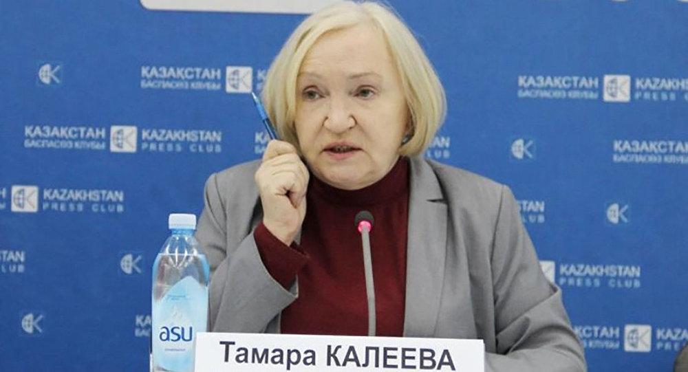 Правозащитники обеспокоены ростом случаев воспрепятствования работе журналистов в Казахстане