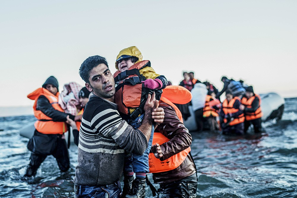 В Греции призывают страны ЕС справедливее распределять мигрантов по Европе