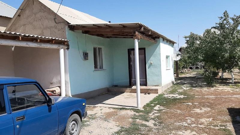 В Арыси отремонтировали 340 домов
