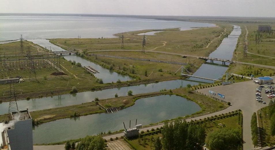 Ертіс-Қарағанды каналы: суармалы шаруашылыққа әлеует жеткілікті