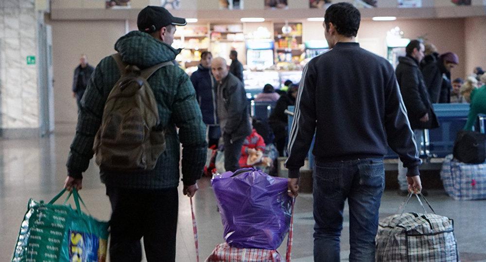 ВКО планирует встретить почти 500 семей-переселенцев