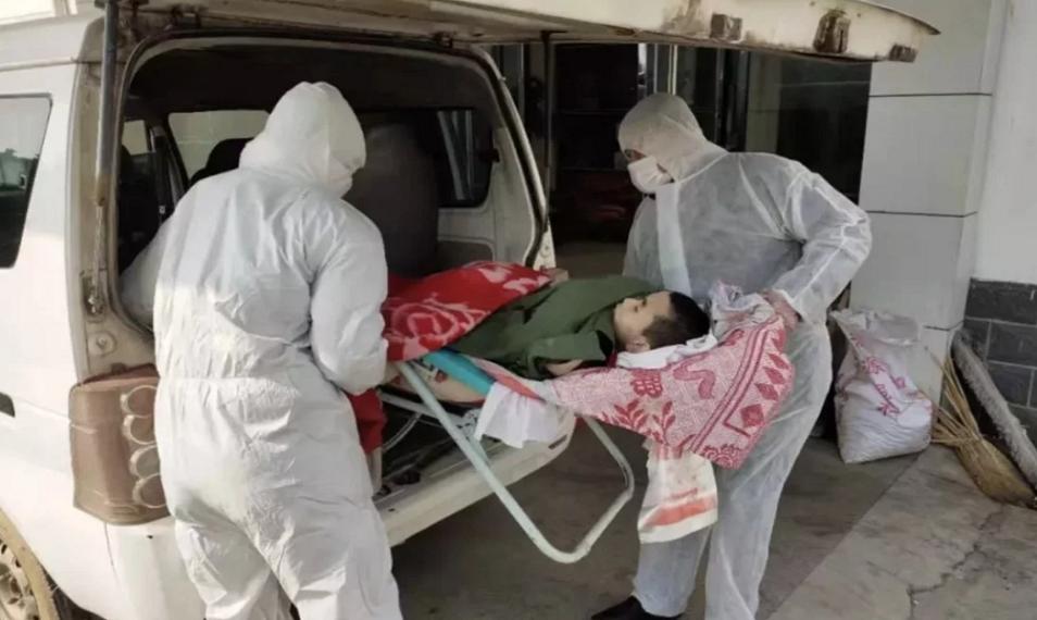 Число скончавшихся от нового коронавируса в Китае превысило 200 человек