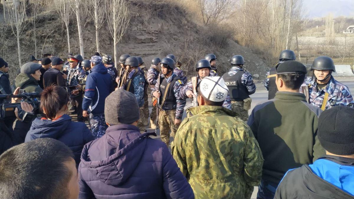 Конфликты на киргизско-таджикской границе не будут урегулированы без участия Казахстана – эксперт
