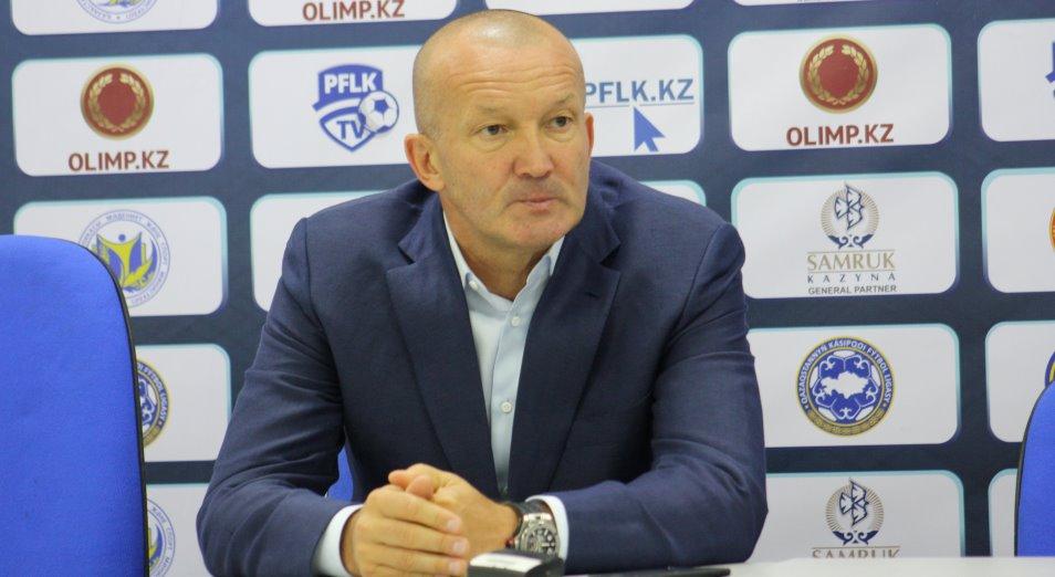Григорчук о МЮ: «Это будет очень мотивированная команда»