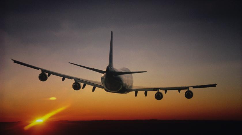 FlyArystan пополнил авиапарк самолетом Airbus A320
