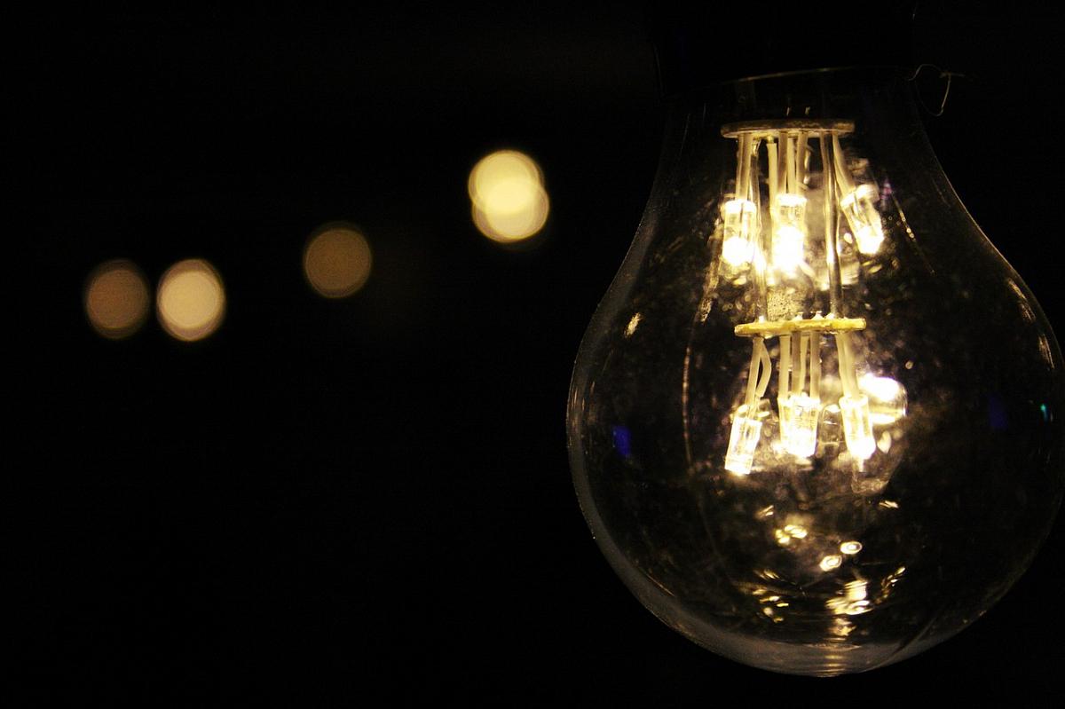 В Алматы возможны кратковременные отключения электричества