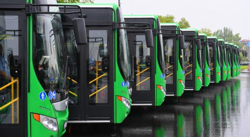 Как сделать «миллиард» на автобусах?