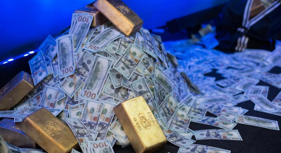 Инвестдоход Нацфонда вышел в плюс по итогам полугодия
