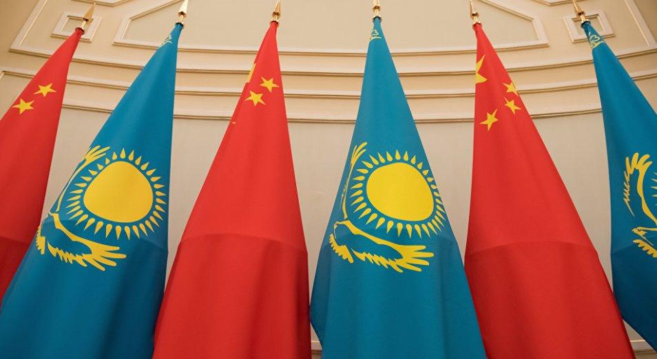 Опубликована часть списка 55 казахстанско-китайских проектов