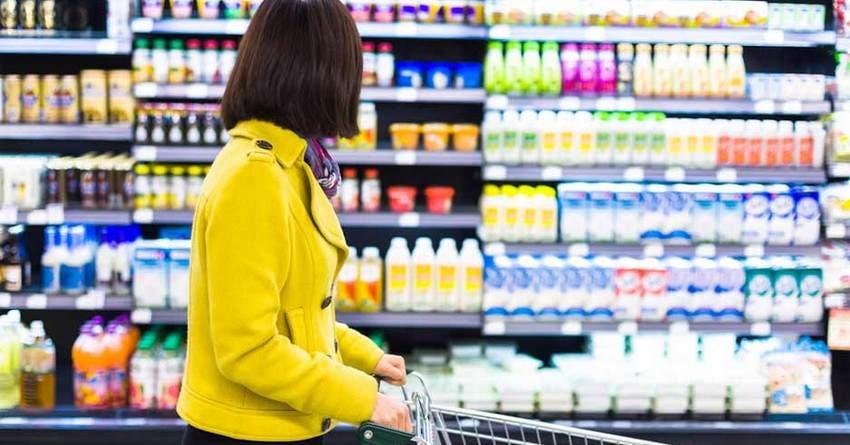 Свыше 40% расходов казахстанцев уходит на покупку продуктов питания - исследование