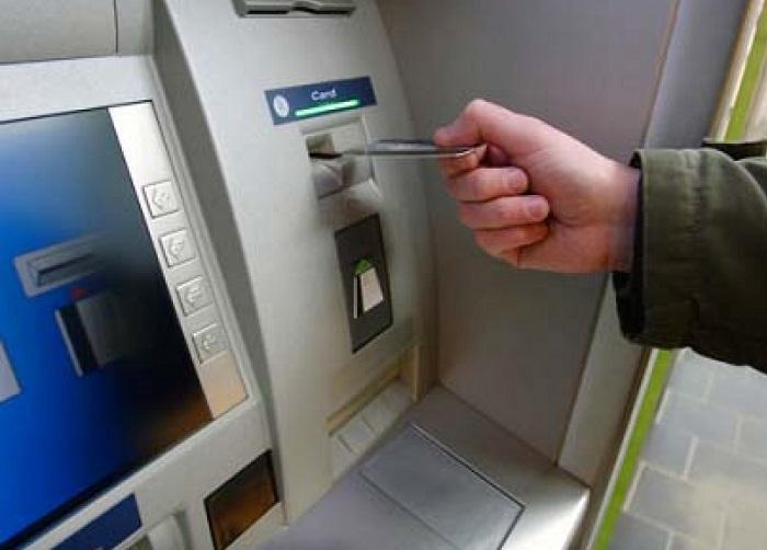 В Казахстане увеличилось количество банкоматов на 11,5%