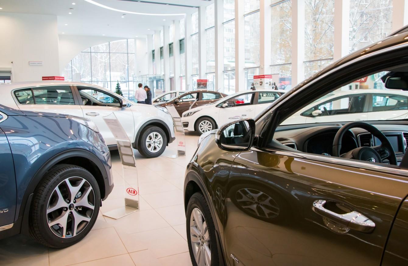 В Казахстане вдвое упал спрос на электромобили