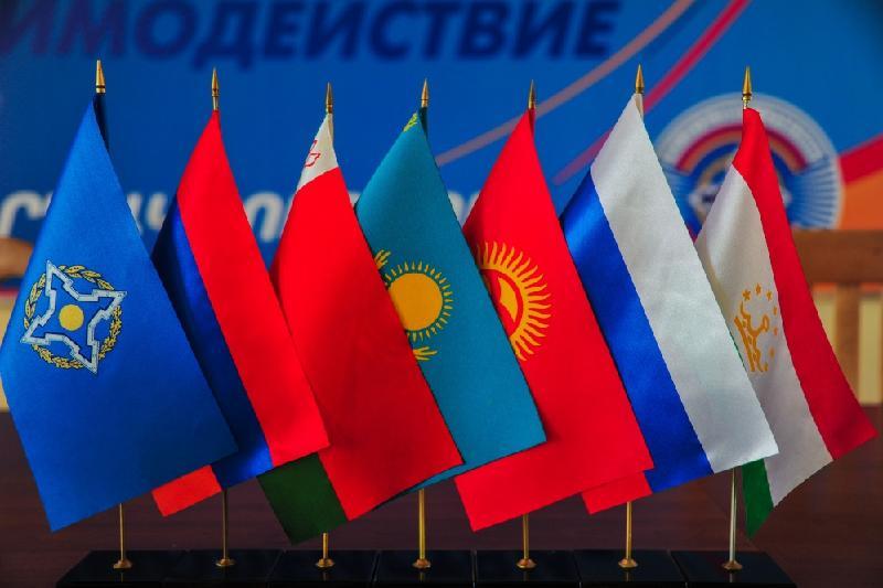 Саммит ОДКБ намечен на 2 декабря