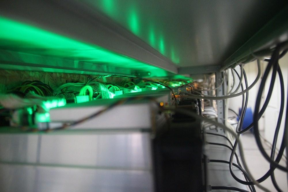 Майнинг-центр в Экибастузе будет потреблять 33 МВт