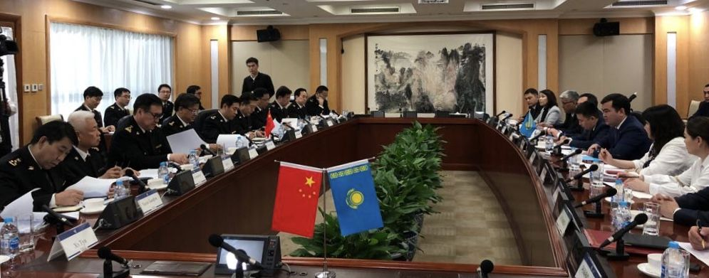 Қытаймен өнімдердің экспорттық партиясына қойылатын талаптар келісілді