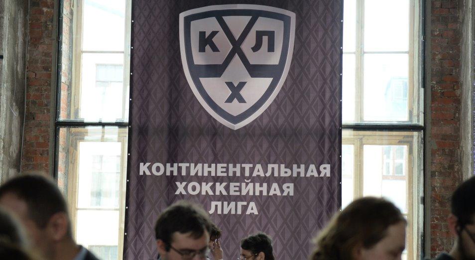 В России переживают за будущее КХЛ