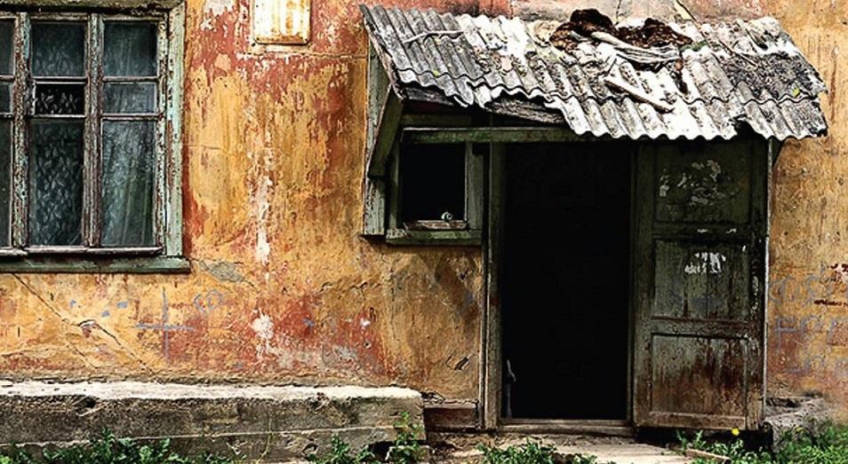 Сохранять ли ветхое жилье в Алматы