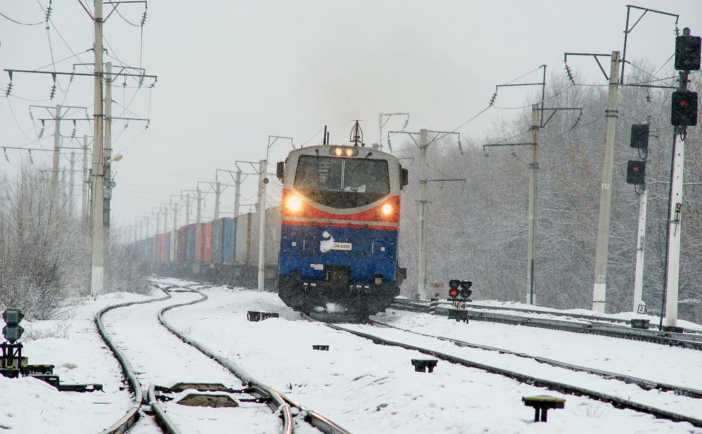 201 вокзал в Казахстане подготовлен к зиме – «ҚТЖ»