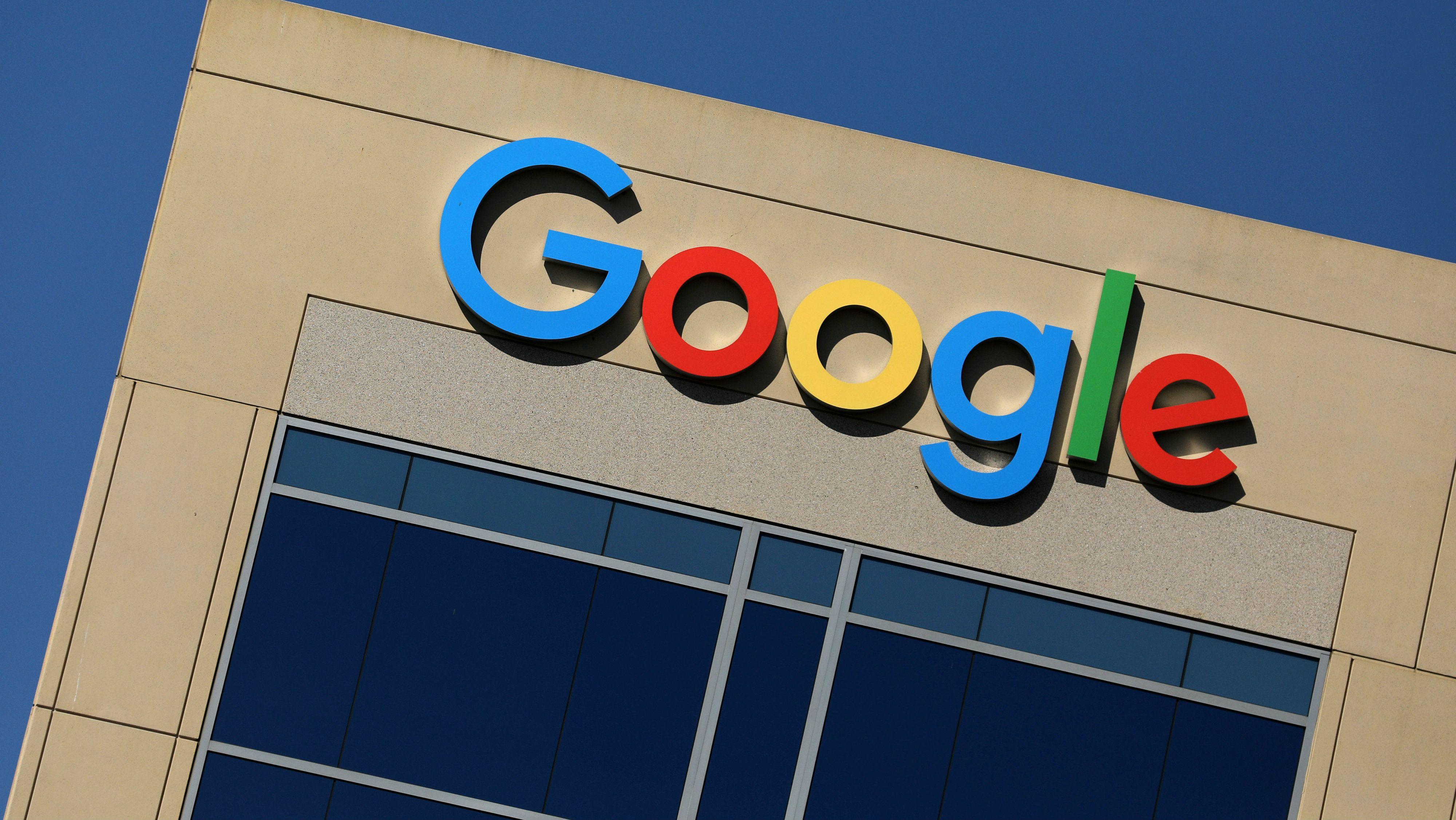 Власти Нью-Мексико подали в суд на Google и Twitter