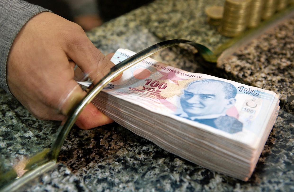 Турция перевела все сделки с недвижимостью в лиру