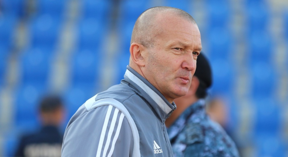 «Астана» осталась без рулевого