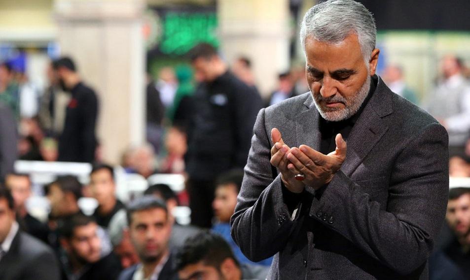 Тегеран билігі Вашингтоннан қалай кек алмақ