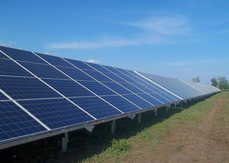 В Алматинской области намерены ввести СЭС мощностью 50 МВт