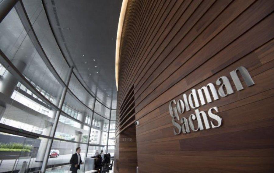 Банкиров Goldman Sachs обвиняют в подкупе малайзийских чиновников
