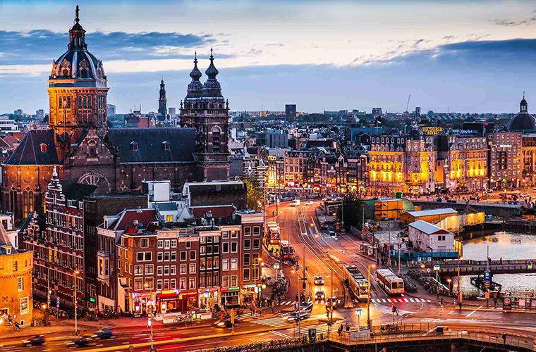 Казахстан и Нидерланды обсудят перспективы торгово-экономического сотрудничества