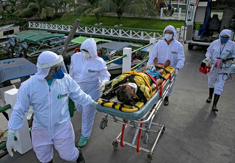 Коронавирус пандемиясының екінші толқыны басталады – ДДҰ