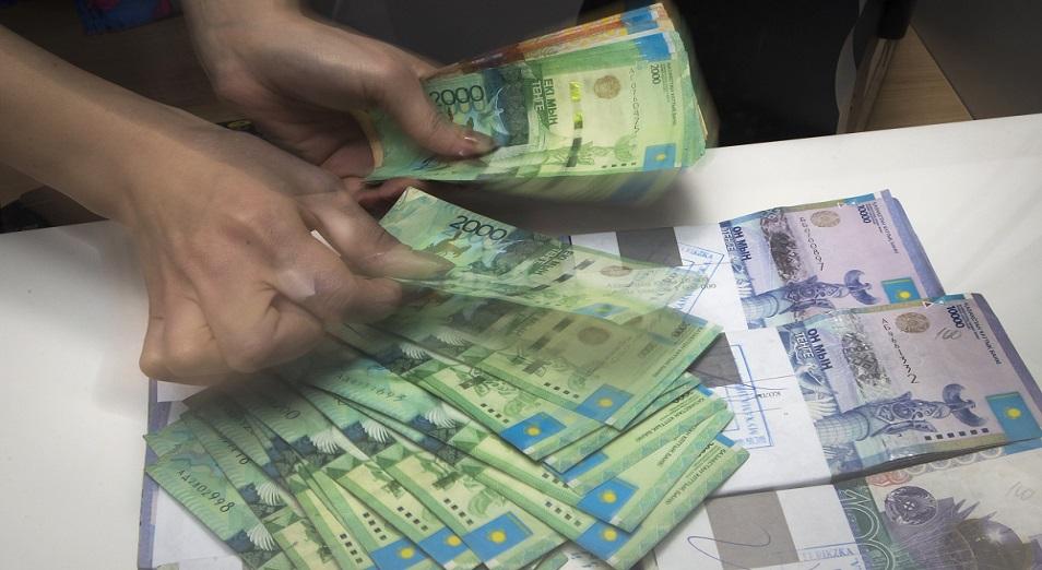 Агентство финрегулирования оштрафовало банки, МФО и коллекторов на 9,5 млн тенге