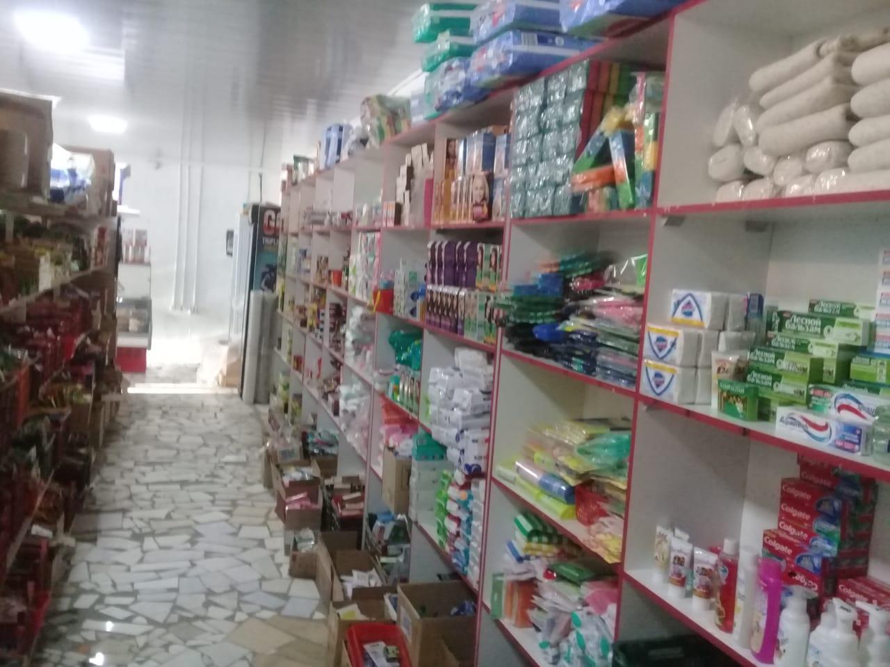Для предпринимателей, обеспечивающих социальные магазины продовольствием Туркестанской области, предусмотрены льготы