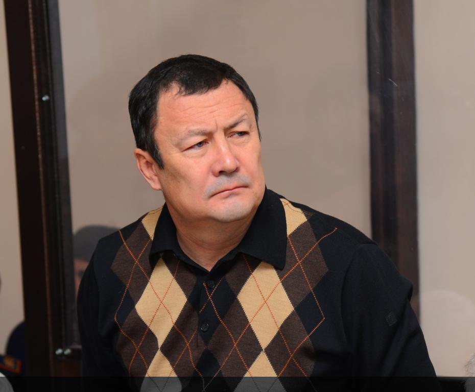 Суд отказал осужденному за коррупцию экс-акиму Костаная в условно-досрочном освобождении