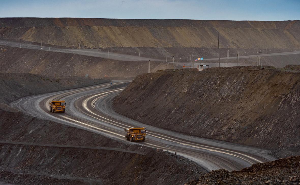 На месторождении Кызыл превысили план по объему переработки