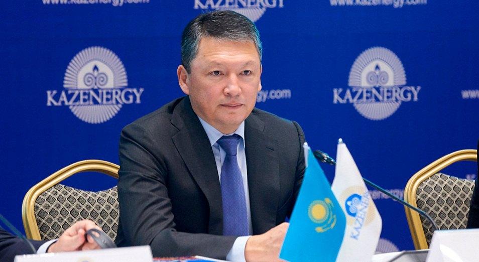 Казахстанской нефти 120 лет