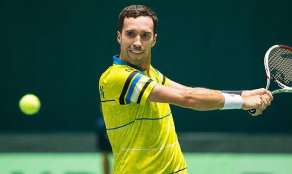 Қазақстандық теннисші АҚШ-тағы іріктеу турнирінің финалына шықты