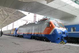 Алматыдан Новосібірге қосымша пойыз жүреді