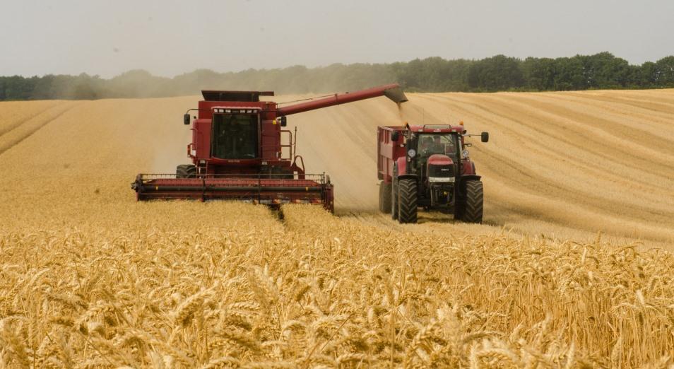 Урожай не собьет продажи сельхозтехники