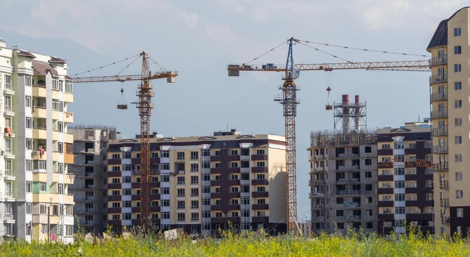 ИО «Баспана» распределила предложение жилья в регионах
