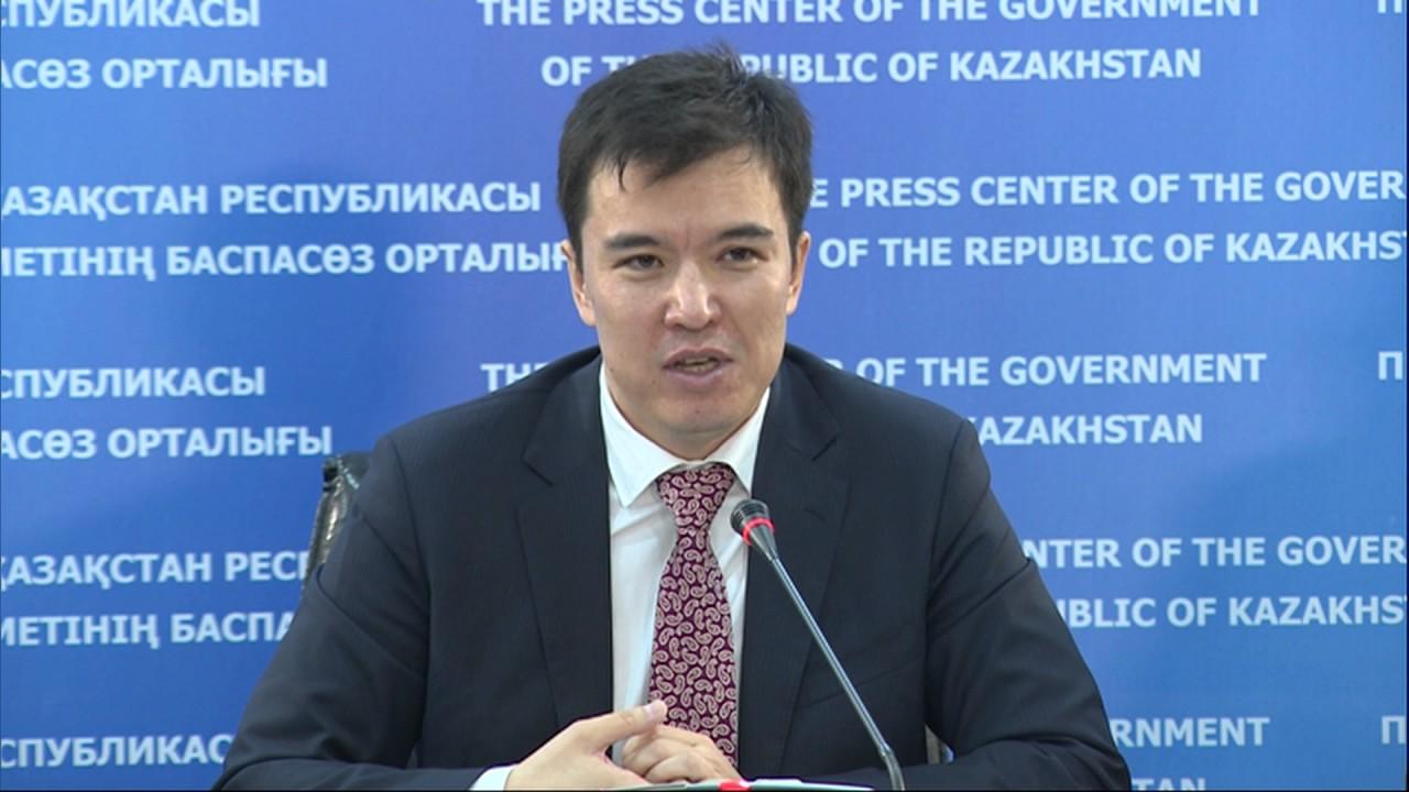 Мажилис Парламента Казахстана одобрил кандидатуру Руслана Даленова на должность министра национальной экономики