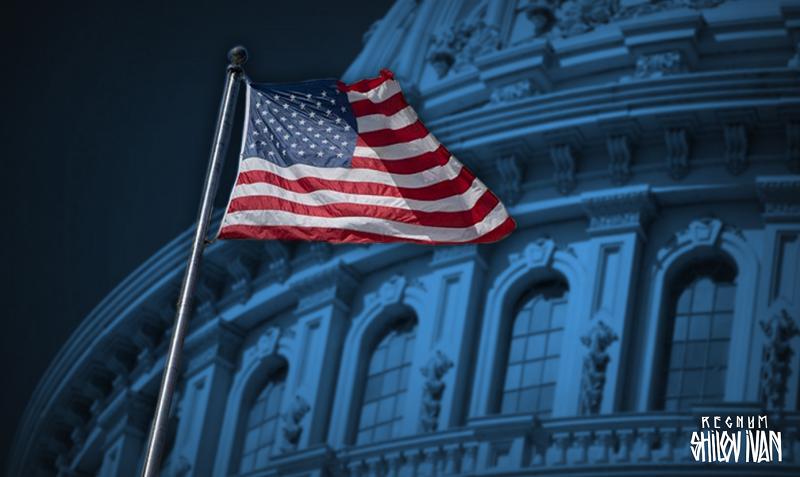 Экономика США продолжает расти сдержанными темпами