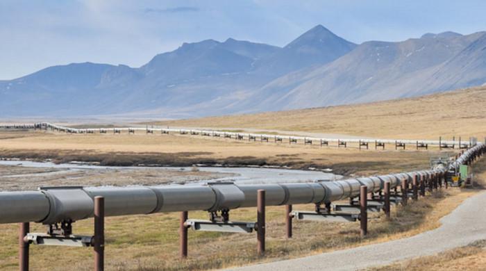 Қазақстан мұнай экспорттауда жыл сайын 1 млрд теңге үнемдеуде