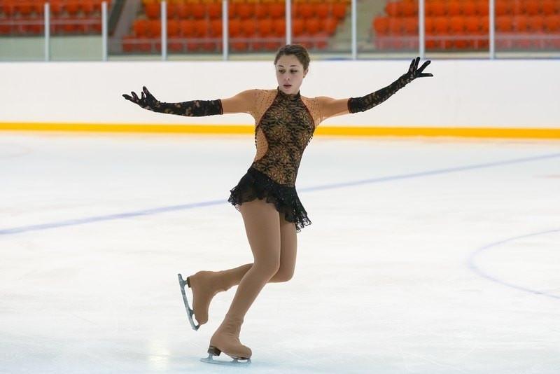 В Актобе стартовал чемпионат Казахстана по фигурному катанию