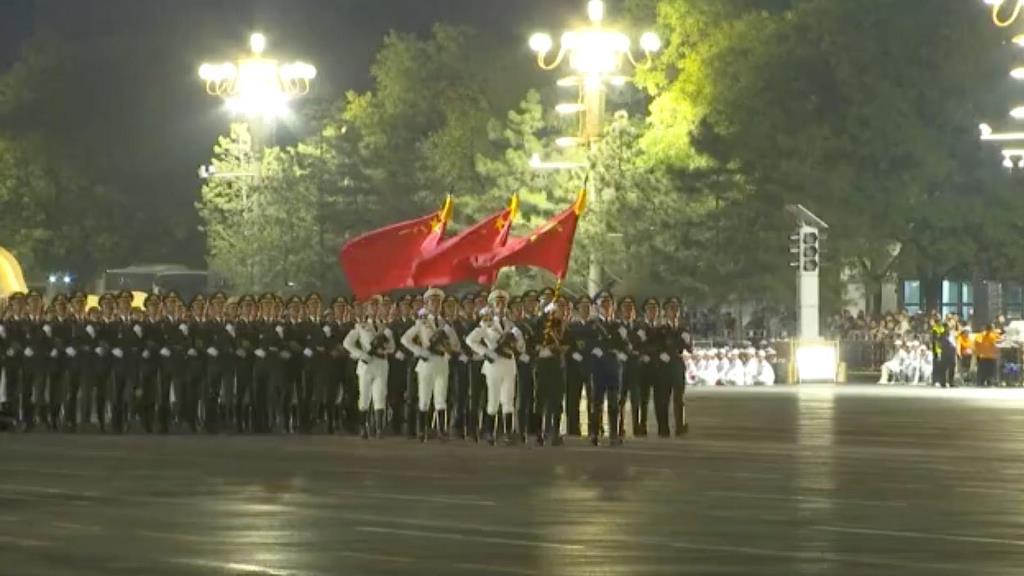 Китай: настроения перед юбилеем
