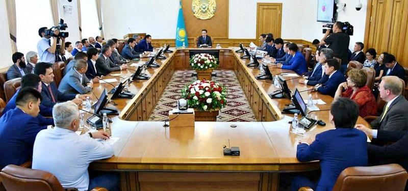 Алматы – город бизнеса