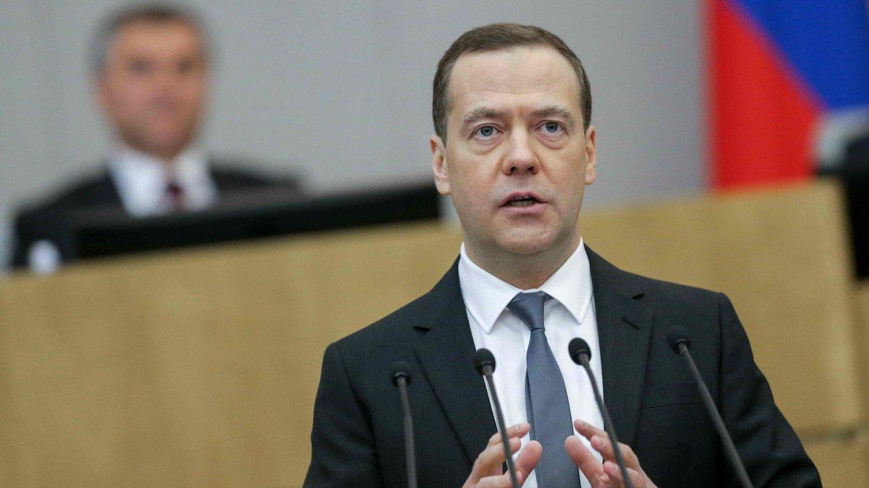 Россия выступает за формирование Большого Евразийского партнерства с участием стран ЕАЭС, АСЕАН и ШОС – Медведев