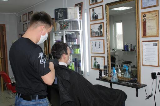 Как избежать заражения коронавирусом в парикмахерских